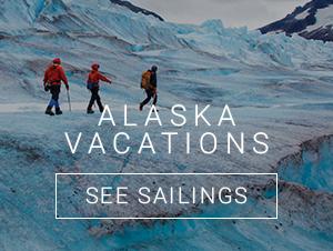 Alaska                                                            Sailings