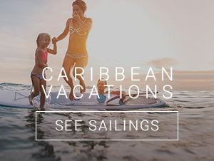 Caribbean                                                            Sailings