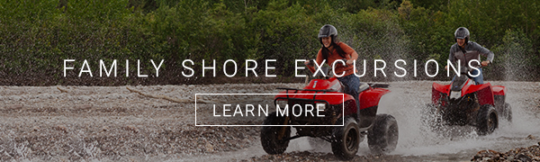 Family Shore Excursions