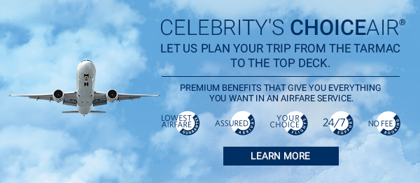 Choice Air Premium                                          Benefits