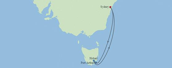 5-Night Tasmania