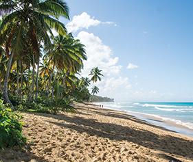 5-NIGHT BAHAMAS & DOMINICAN REPUBLIC